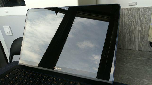 """Ультрабук Asus Zenbook 3 Deluxe UX490UA 14""""/i7-8550U/16Gb/512Gb"""