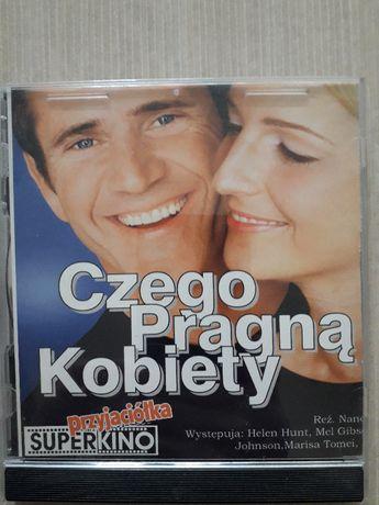 płyty CD filmy