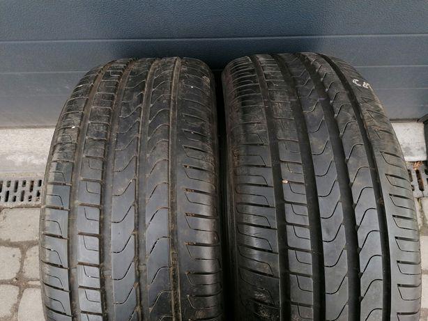 2x 235/45R20 100V Pirelli Scorpion Verde