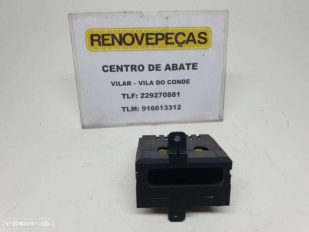 Display Renault Megane I (Ba0/1_)