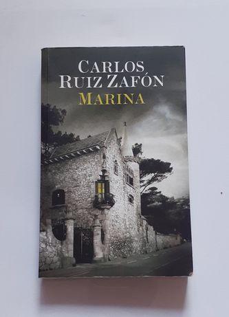 """""""Marina"""" Carlos Ruiz Zafón"""
