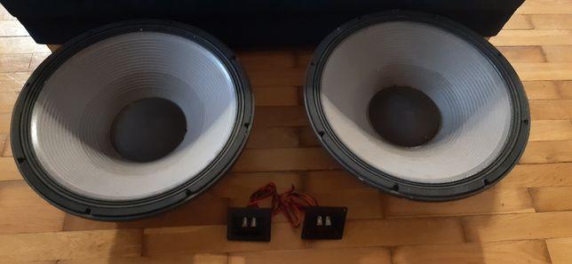 Niskotonowe głośniki RMS 800w JBL  2242 hpl