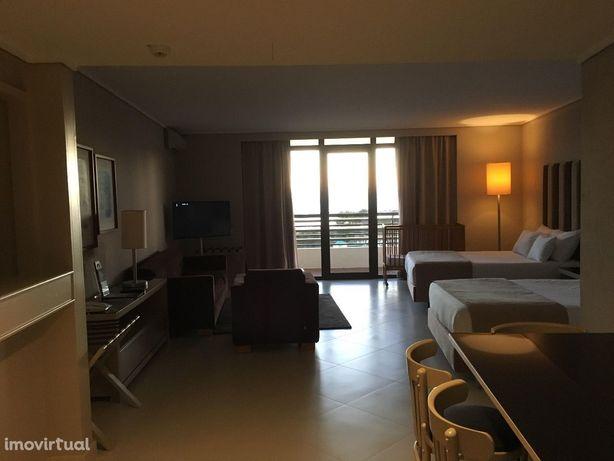 Alugo apartamento em Vilamoura