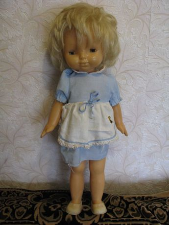Кукла Куклы СССР