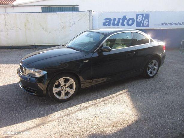 BMW 123 dA