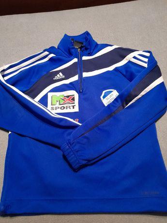 Bluza sportowa  Adidas dla chłopca 146cm