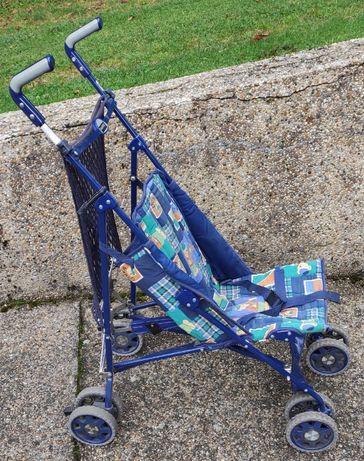 Wózek dziecięcy spacerówka Marco Sleepy