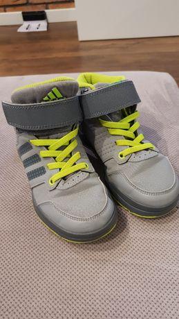 Adidasy chłopięce ADIDAS  rozmiar 29