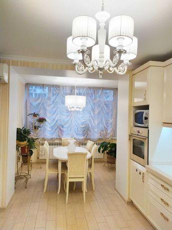 2-комнатная квартира на ГОВОРОВА парк ПОБЕДЫ в кирпичном доме