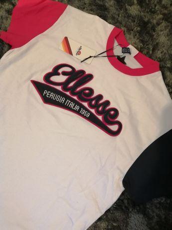 Koszulka t-shirt ellesse