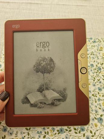 Продам электронную книгу ERGO BOOK 0611