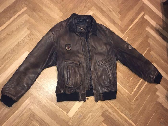 Milestone куртка пилота Боярка - изображение 1