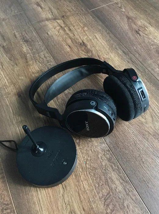 Słuchawki bezprzewodowe Sony TMR-RF810R Gromiec - image 1