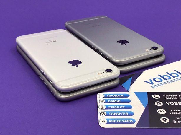 Appe iPhone 6 16/32/64/128 /айфон/купить/телефон/гарантия/оригинал