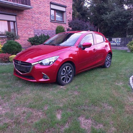 Mazda2 automatyczna 1,5