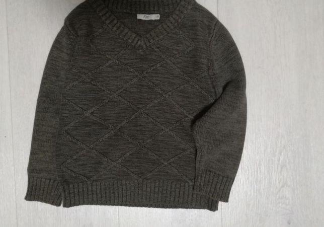 Кофта, свитер на мальчика