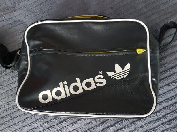 Torba Adidas, torba na laptopa