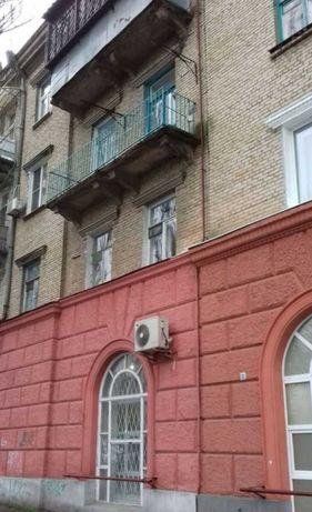 4-х комнатная сталинка на ХБК, ул.Перекопская!