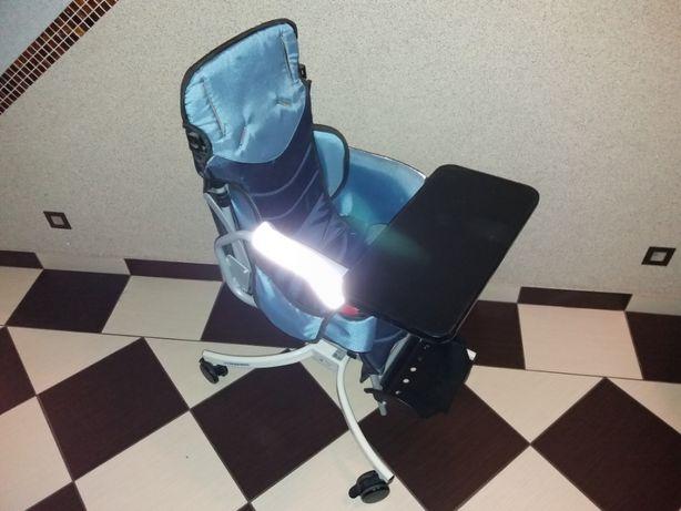 Fotelik, krzesełko rehabilitacyjne Ogi Vermeiren