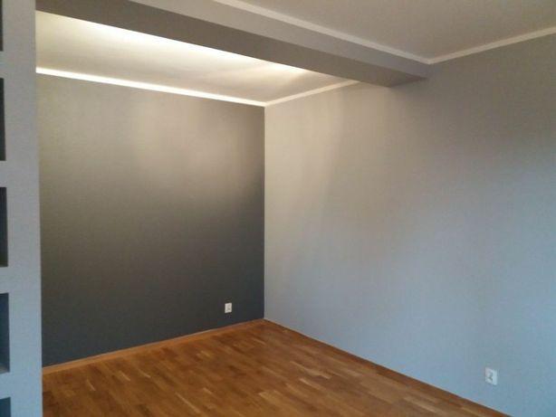 Malowanie, panele, montaż drzwi wewnętrznych, , drobne prace budowlane