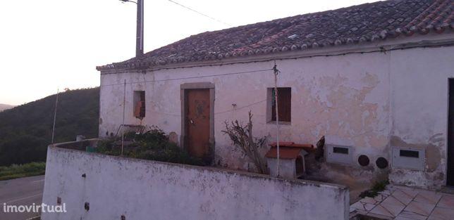 Terreno Misto T2 Venda em São Barnabé,Almodôvar