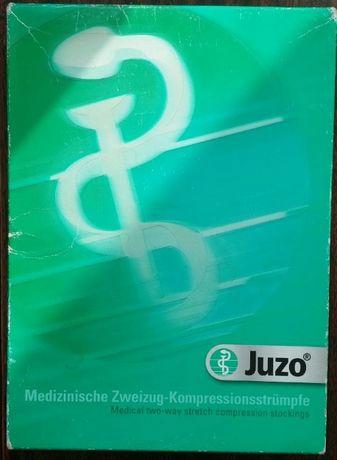 Колготы компрессионные Juzo Attractive (р.4, кл. компр. 2)