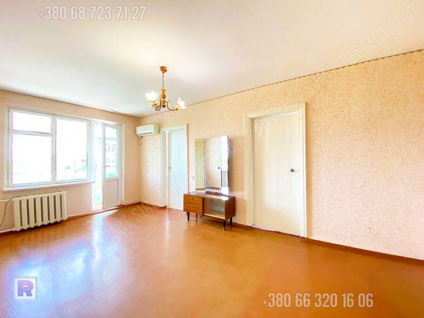 Компактная и практичная квартира. г.Ромны