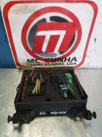 Modulo BSI UCH VW Sharan Alhambra Galaxy 7M0971882A 7M0962258J