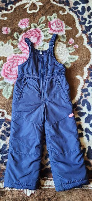 Зимние штаны для ребенка Oshkosh