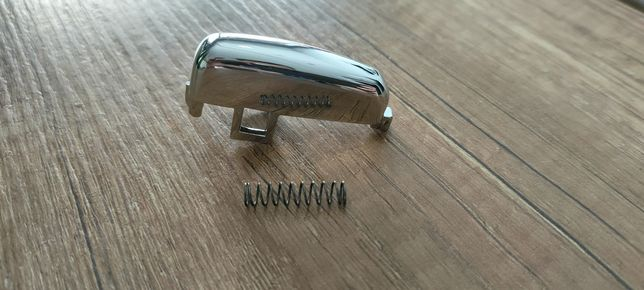 Przycisk hamulca ręcznego Opel Mokka