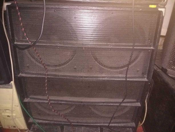 гитарный кабинет и голову