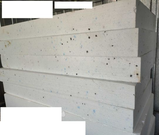 Styropian Paneltech dach podłoga super 10 cm, 5 listków