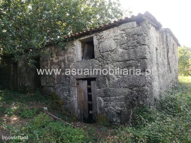 Quintinha c/ 2 Casas em Pedra p/ Restauro - Friande