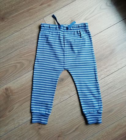 Spodnie dresowe h&m 80