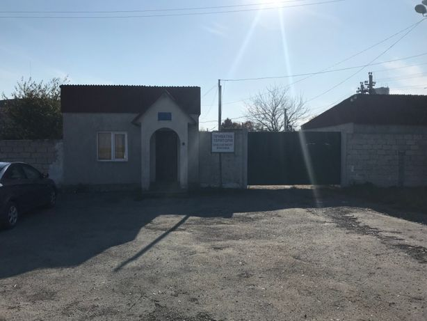мясопереробний комплекс 3152 м.кв в с.Угриньківці Тернопільської об-ті