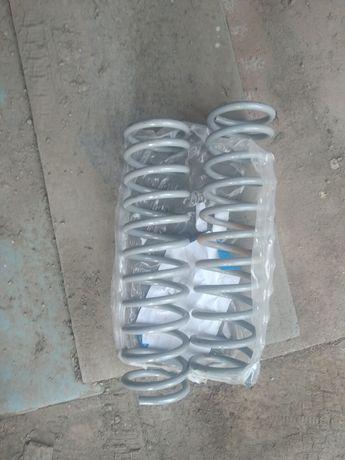 Задние пружины на ваз 2109