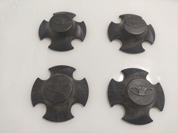 Оригинальные колесные колпаки