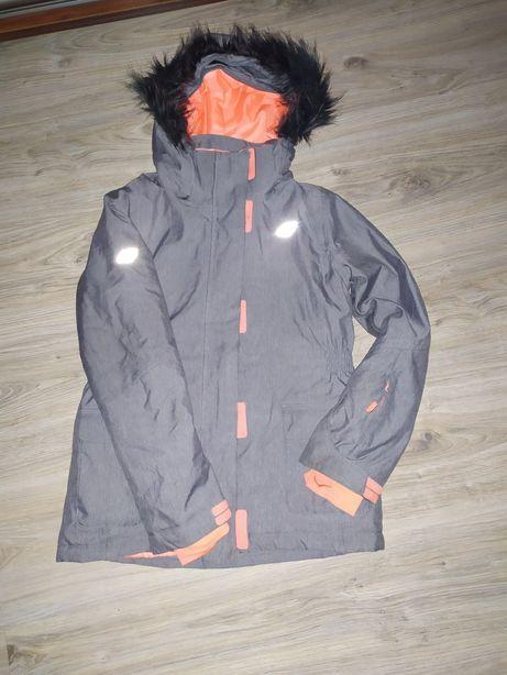 Kurtka narciarska 4F dla dziewczynki 134