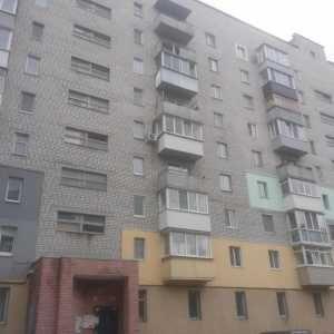 Продам 3 комнатную квартиру на Красндарской hg1