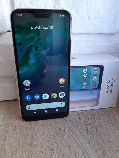 Xiaomi mi 2a lite. 3msc gwarancji. 4/64 telefon komórkowy