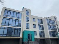 Продам однокомнатную квартиру в новом/престижном микрорайоне г. Ирпень