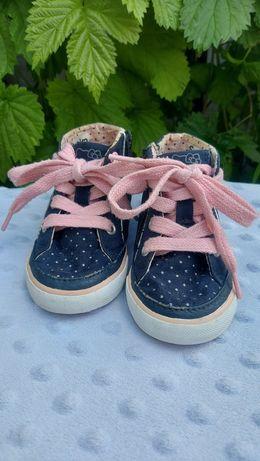 Кеды кроссовки Zara Hello Kitty
