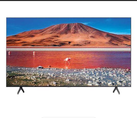TV Samsung 55' UHD 4k