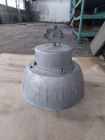 Lampa loft przemysłowa