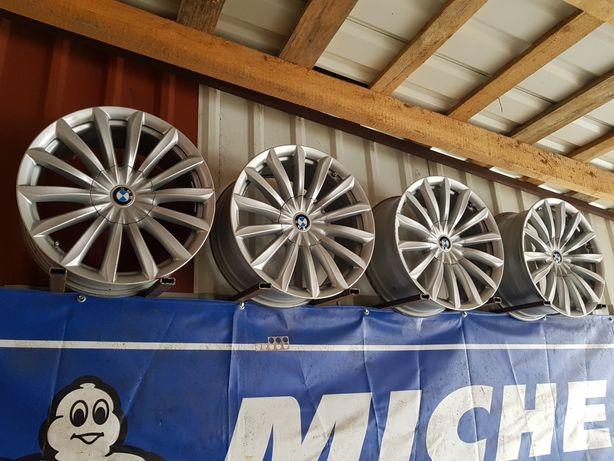 Felgi Aluminiowe BMW 7 G11-G12 R19 5x112 ET25 8.5J +czujniki
