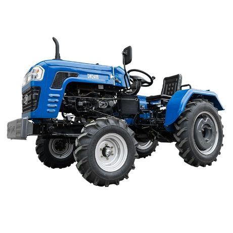 Трактор DW 240B на 24 к.с.