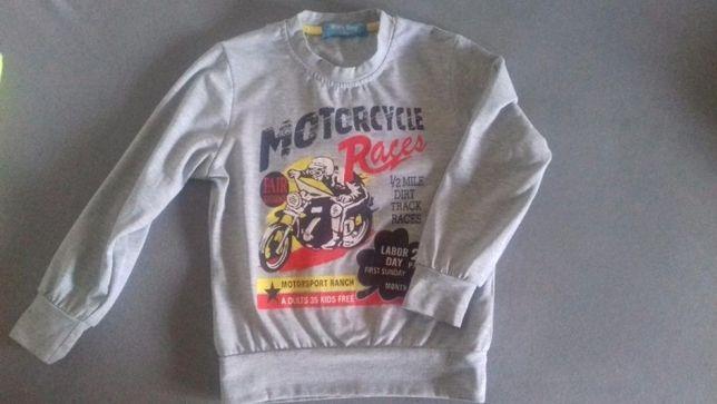 bluza i sweter 116