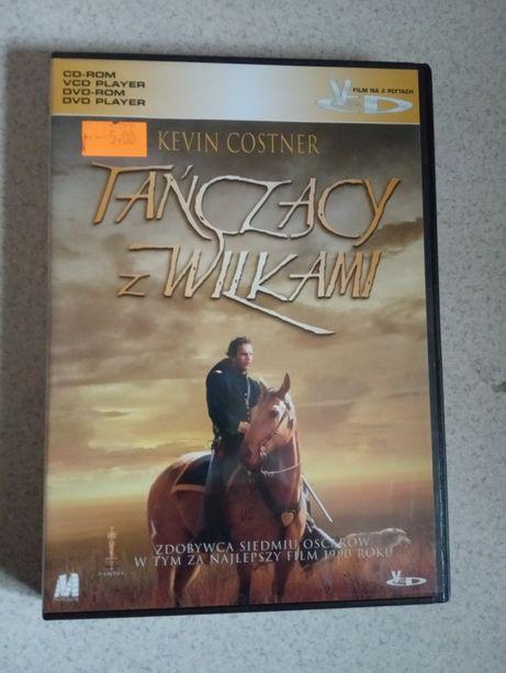 Filmy używane DVD...