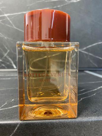 Bottega veneta illusione eau de parfum 75 ml також розпив