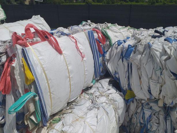 Mocne !!! Worki Big Bag 1000 kg 92/95/155 cm